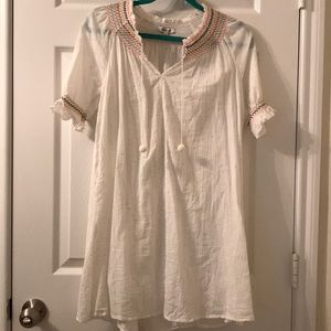 Madewell dress size small